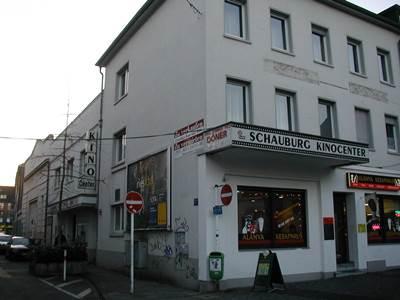 MÖNCHENGLADBACH Schauburg