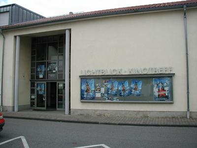 Kino Walldorf