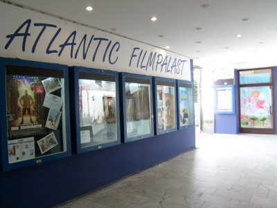 atlantic kinocenter