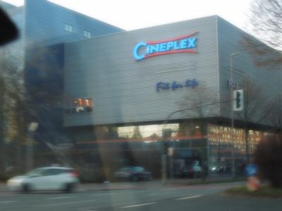 Cineplex Münster (Westfalen)