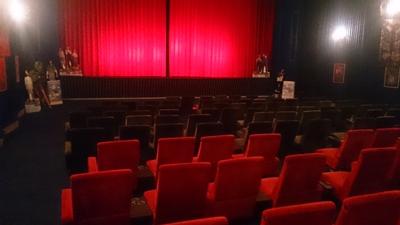 Anspach Kino