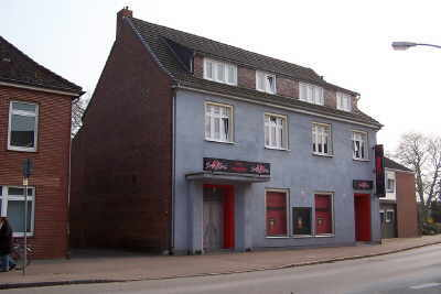 Filmbühne Kinocenter
