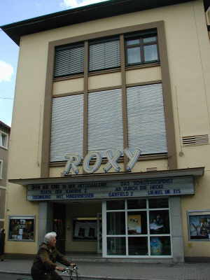 Roxy Neustadt