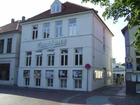 Casablanca Oldenburg Programm