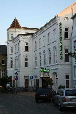 Schauburg Rendsburg