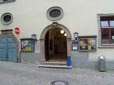 Kino Rottenburg Waldhorn