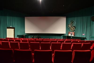 Salzgitter Cinema