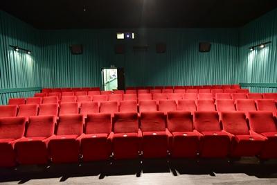 Salzgitter Kino
