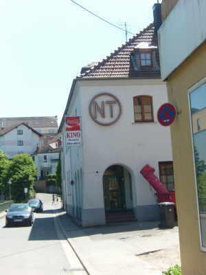 Neues Theater Sankt Wendel