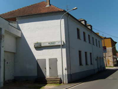 Neues Theater St. Wendel