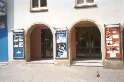 Lichtspielhaus Schwäbisch Hall