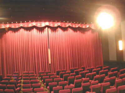 Kino Schwetzingen