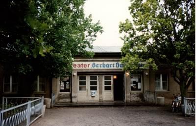 Kino Rügen Sellin