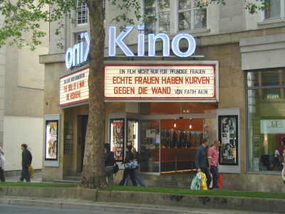 Delphi Kino Stuttgart
