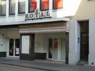 royal eschweiler