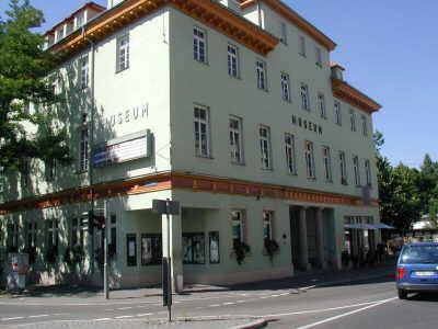 Lichtspiele Tübingen