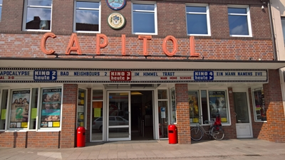 Capitol Walsrode