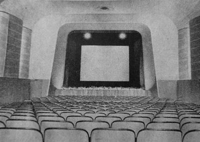kino weiden