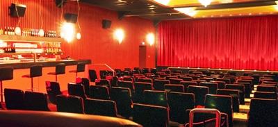 Weilmünster Kino weilmünster pastori