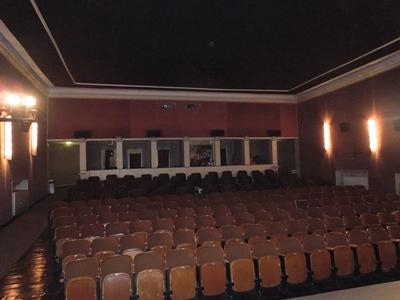 Scala Kino Werder