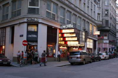 Cine-Center