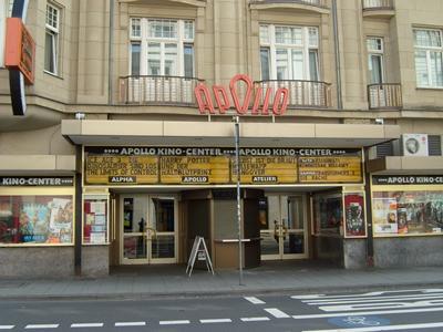 Apollo Kino-Center