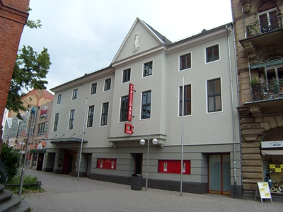 Wiesbaden Kinoprogramm