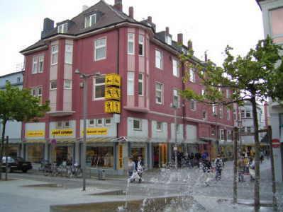 Wilhelmshaven Kino