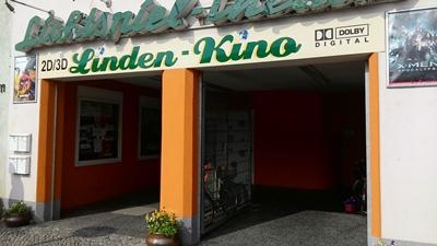Kino Wusterhausen
